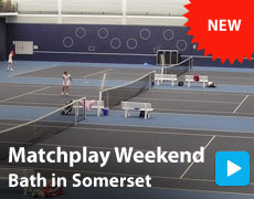 Matchplay Tennis Bath